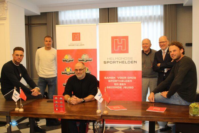 Fletcher Helmond thuishotel voor Helmondse Sporthelden