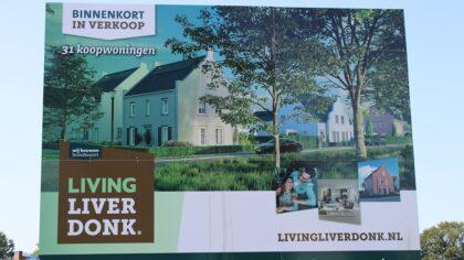 Leef Liverdonk viert start bouw