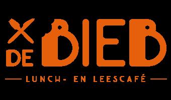 Lunch & Leescafé de Bieb