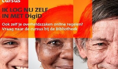 Bibliotheek Helmond-Peel biedt gratis cursus Digisterker aan