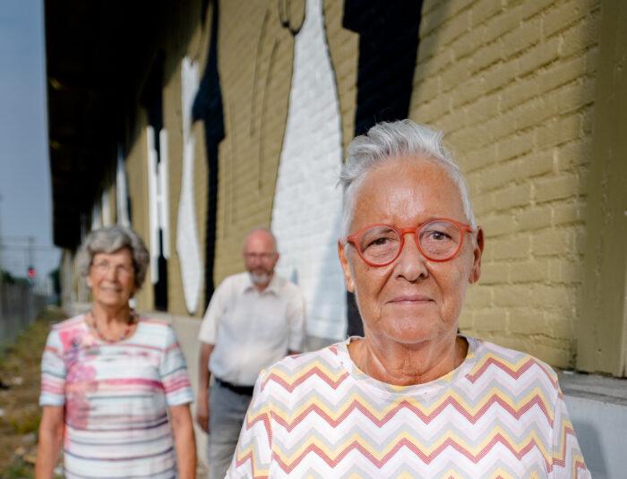 Dementie raakt iedereen: EDAH Museum