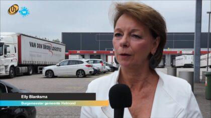 Afspraken Helmond en bedrijven tegen drugscriminaliteit