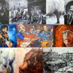 Kunstenaar Willy Boetzkes houdt expositie in de Fonkel