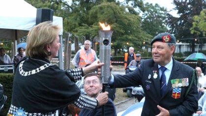 Bevrijdingsfeest Helmond 76 jaar bevrijd