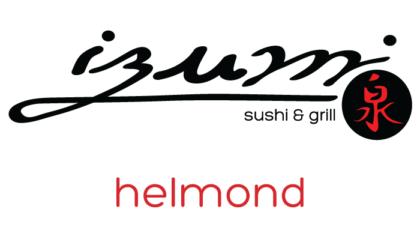 Izumi Helmond