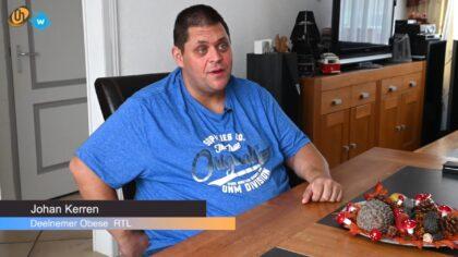Helmonder in promo Obese van woensdag 23 september