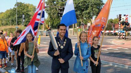 Mierlo-Hout bijt met kinderen spits af van viering bevrijding
