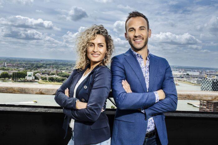 Coronazorghelden in het zonnetje op RTL 4
