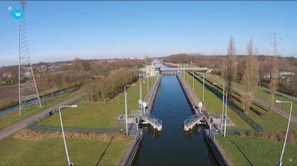 Rijkswaterstaat zoekt eigenaar van verlaten zeiljacht