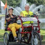 Dementie raakt iedereen - Stichting DUO Fietsen