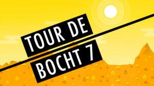 Tour de Bocht 7 @ Lorentzweide | Helmond | Noord-Brabant | Nederland
