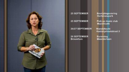 Agenda-activiteiten in Helmond