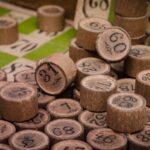 Tante Toos en de Geschiedenis van de Bingo