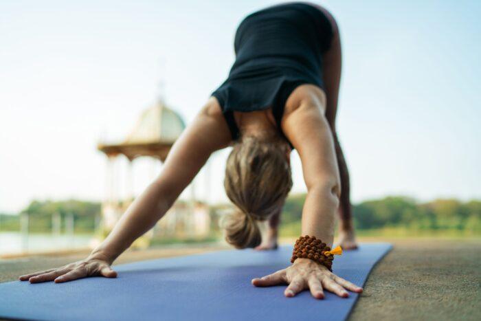Yoga in Brandevoort
