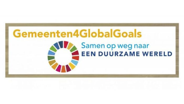 Subsidies Helmond voor Global Goals