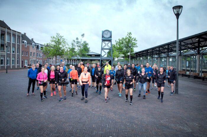 Lopersgroep Brandevoort Fun 2 Run