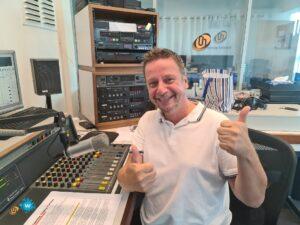 Maandag Middag Matinee bij DitisHelmond - Radio @ DitisHelmond - Radio | Helmond | Noord-Brabant | Nederland