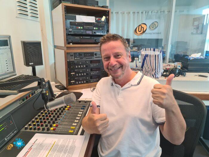 Maandag Middag Matinee DitisHelmond – Radio