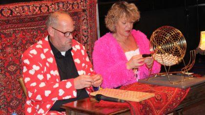The Big Bingo Revue zorgt voor Helmondse glimlach