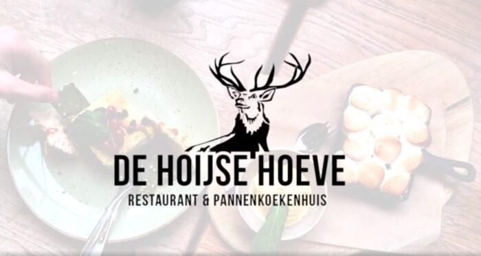 De Hoijse Hoeve Restaurant & Pannenkoekenhuis een begrip in de regio.