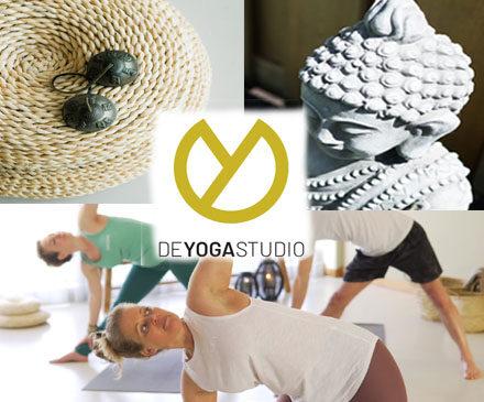 De Yoga Studio Brandevoort