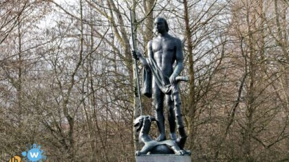 Dodenherdenking en Bevrijdingsviering in Helmond, WAAR?