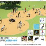 multifunctioneel beweegpark