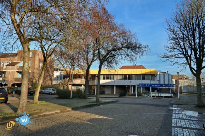 Coronateststraat Helmond op zijn vroegst maandag open
