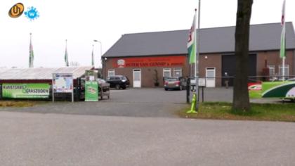 Familie Van Gennip sluit in lente tuincentrum en boomkwekerij