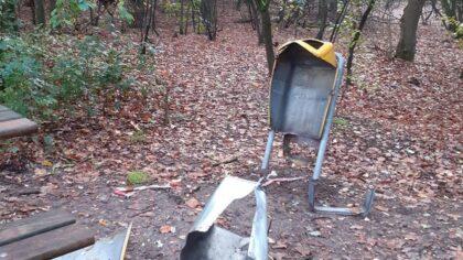 Vuurwerkschade 45.000 euro; gemeenteraad voor vuurwerkverbod