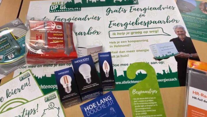 Gratis energieadvies voor 2.500 huiseigenaren in Helmond