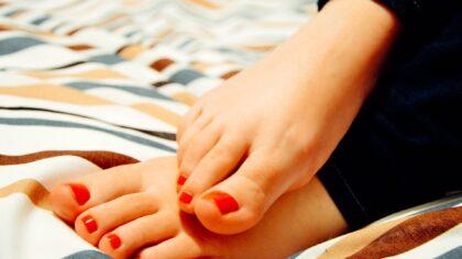 Zijn jouw voeten al winterklaar?