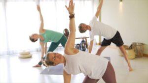 Intro cursus Yoga Brandevoort @ Sportpark Brandevoort | Helmond | Noord-Brabant | Nederland