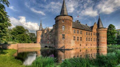 Vacature Vrijwilligers Suppoost bij Museum Helmond