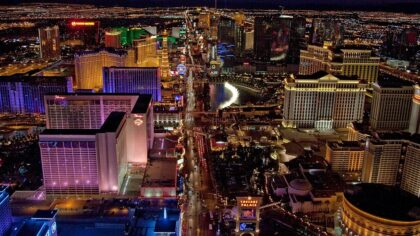 Waarom Las Vegas zeker op je bucket list moet staan