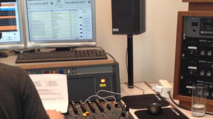 It's music time en Andy's Soul uur bij Omroep Helmond gaan niet door