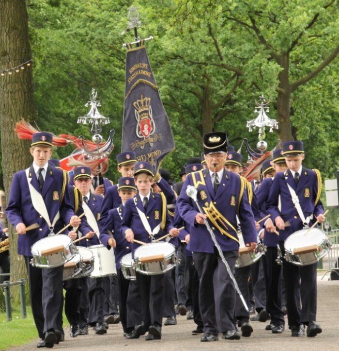 Koninklijke Stadsharmonie Phileutonia Helmond zoekt tambour-maître