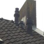 Zijn er meerdere bewoners in Brandevoort die problemen hebben met de schoorsteen.