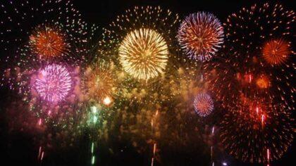 Vuurwerkverbod tijdens de aankomende jaarwisseling