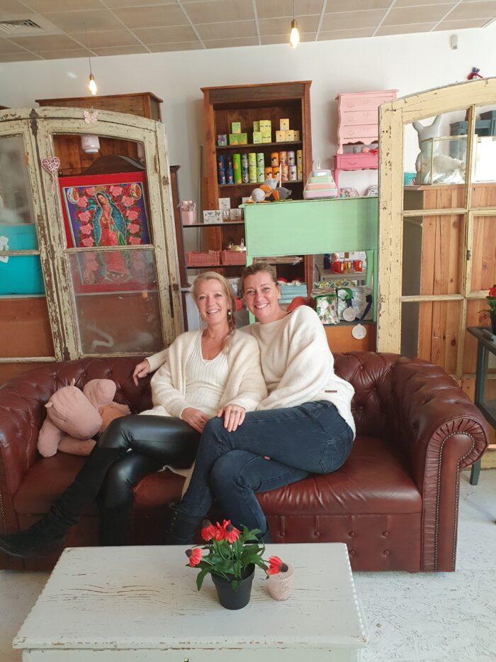Villa Vesper dicht: 'We gaan het sociale contact erg missen'