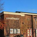 Hoe staat het Annatheater ervoor in coronatijd?