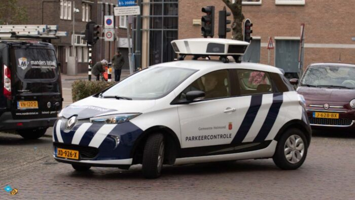Helder Helmond komt met vragen over foutieve boetes
