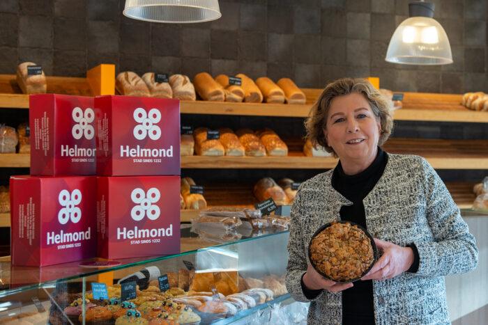 Helmond heeft nu ook lokale lekkernij: Helmonds Rondje