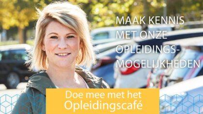 Tweede editie Opleidingscafé GGZ Oost Brabant