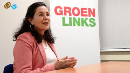 Désirée Meulenbroek sluit aan bij GroenLinks