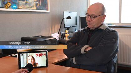 Familie Otten kijkt terug op Wereldbekerwedstrijden kanoslalom