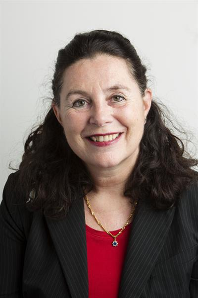 Désirée Meulenbroek treedt toe tot fractie GroenLinks