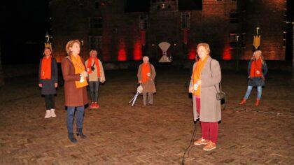 Orange the World 2020, stop geweld tegen vrouwen