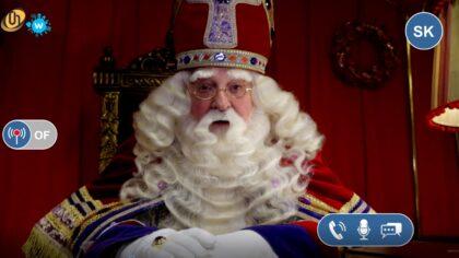 Toch intocht van Sinterklaas, maar hoe dan?