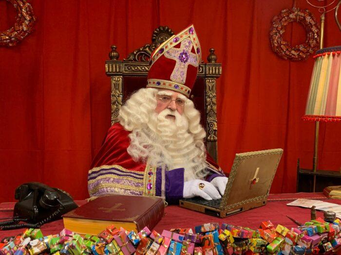 Stem op de mooiste Sinterklaasetalage van Helmond